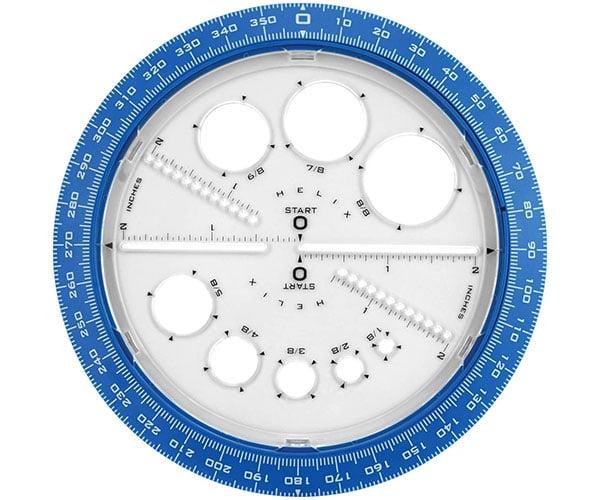Helix Circle Maker Tool