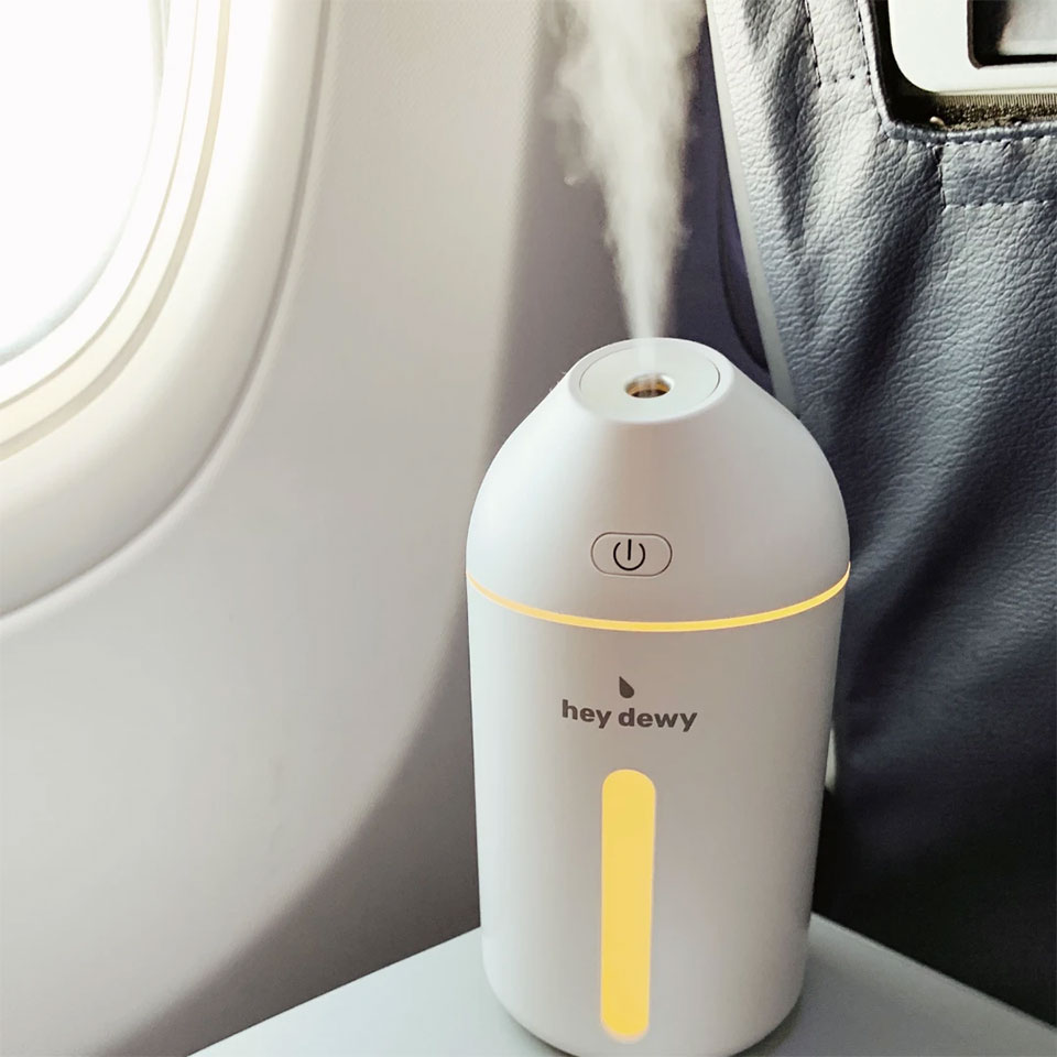 Hey Dewy Portable Humidifier