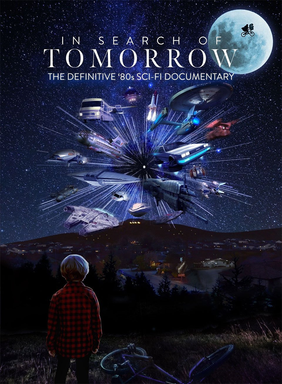 In Search of Tomorrow (Trailer)