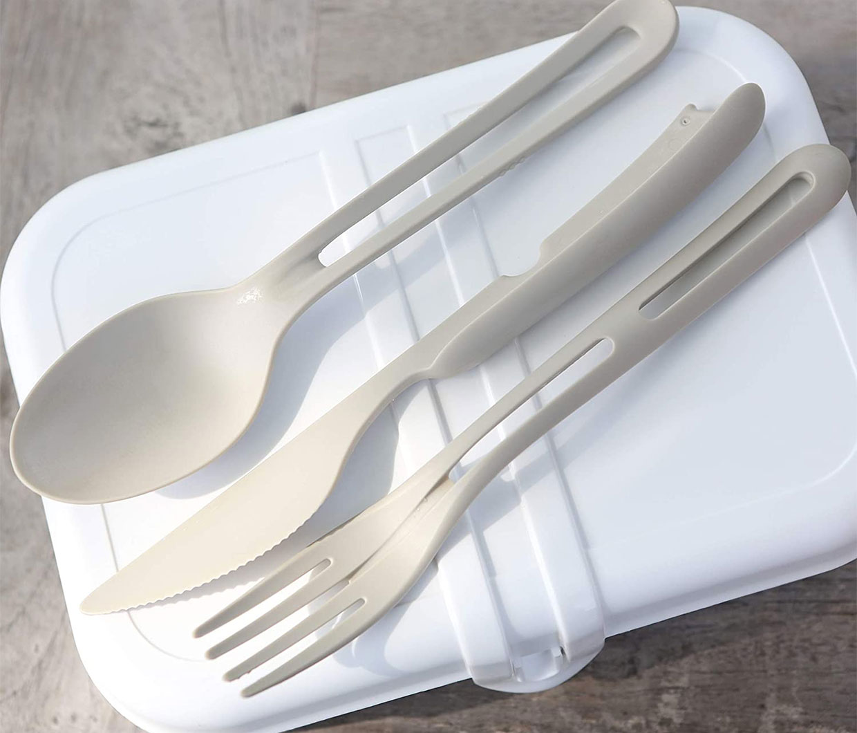 Klikk Snap-together Flatware
