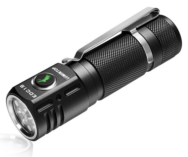 Lumintop EDC18 Flashlight