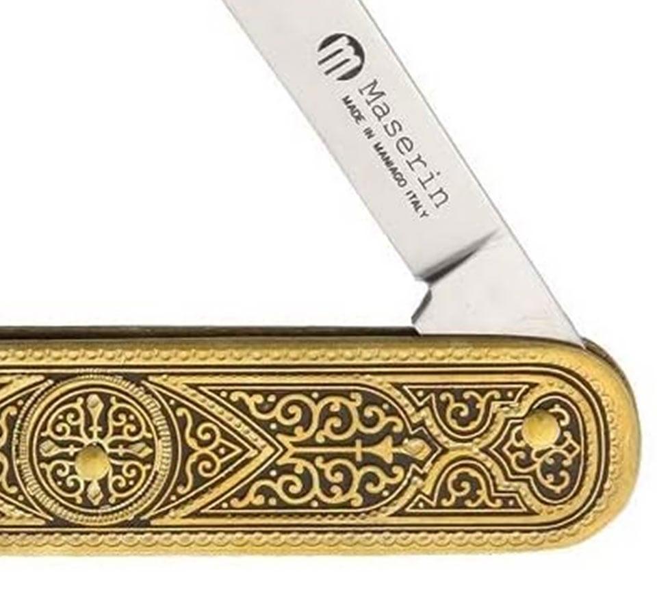 Maserin Toledo Knife