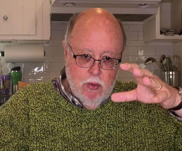 Masterclass: Dad Loads a Dishwasher