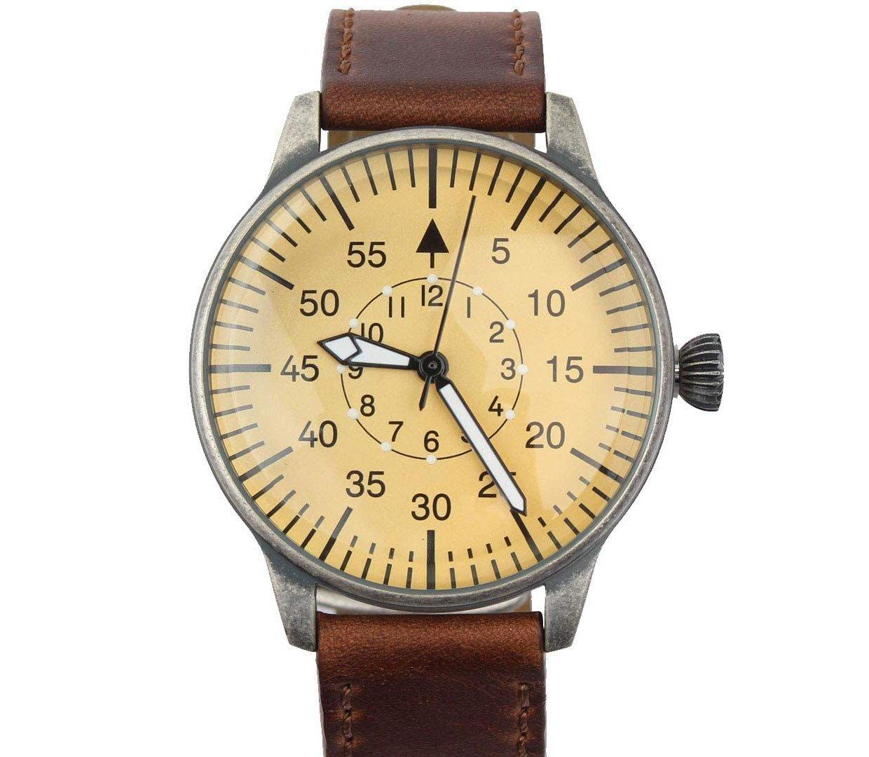 Mil-Tec Luftwaffe Pilot Watch