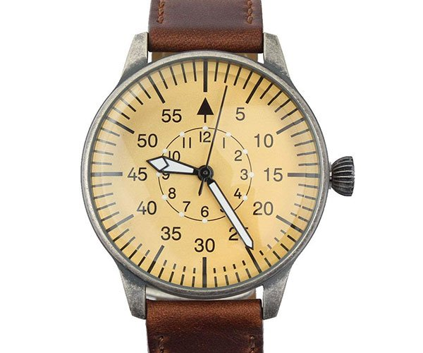 Mil-Tec Luftwaffe Pilot Watch