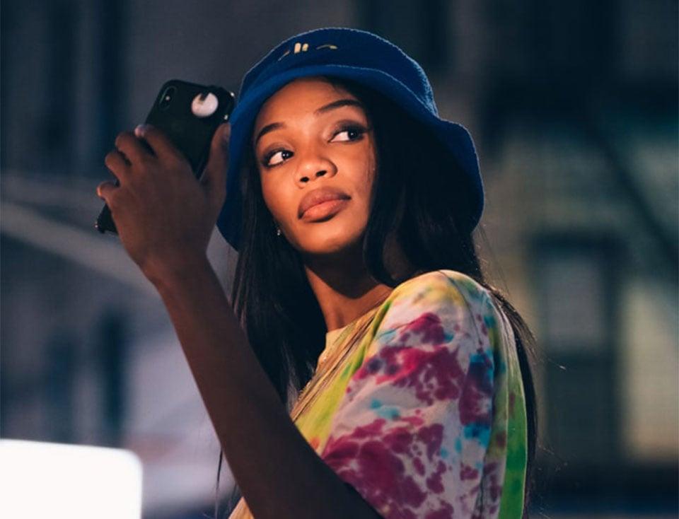 Moon UltraLight Selfie Light