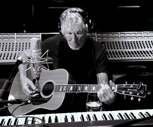 Roger Waters: Mother