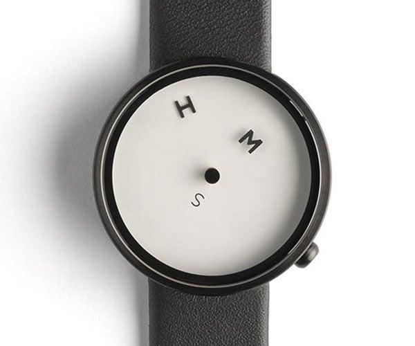 HMS Watch