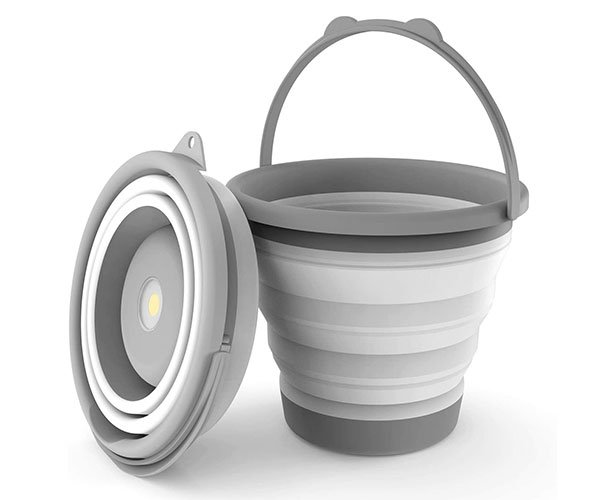 Nebo Bucket Flashlight