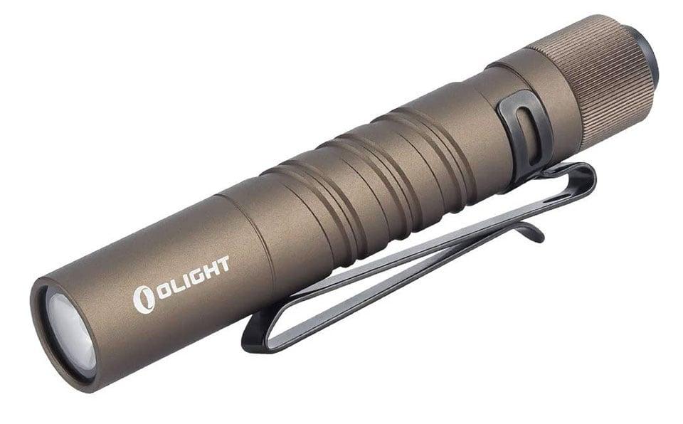 Olight I3T Flashlight