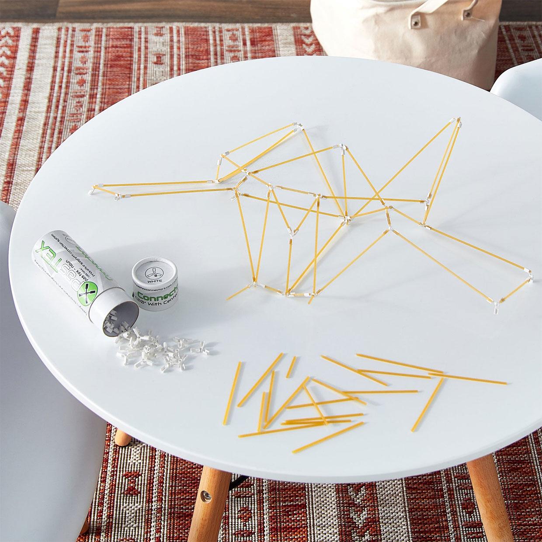 PasTEX Spaghetti Connectorz