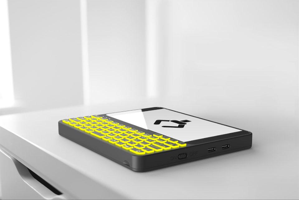 Popcorn Linux PC