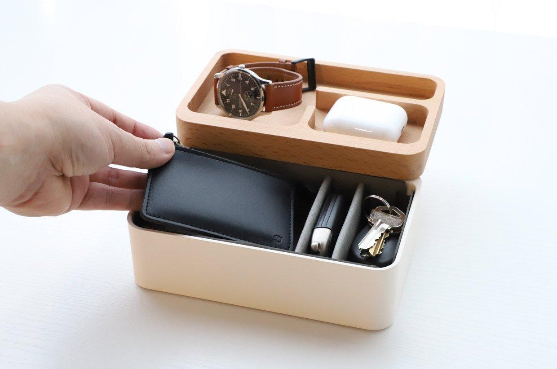 Revov Tray Box