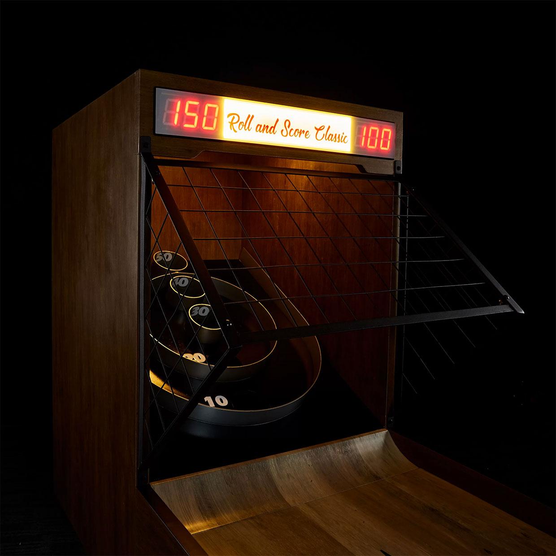 Home Skee Ball Game