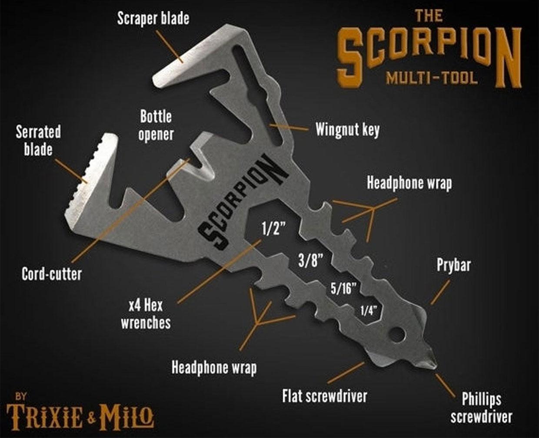 Scorpion Multitool