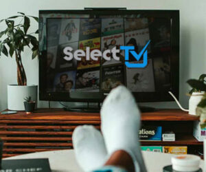 SelectTV Subscription Deal