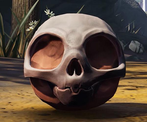 Skully (Trailer)