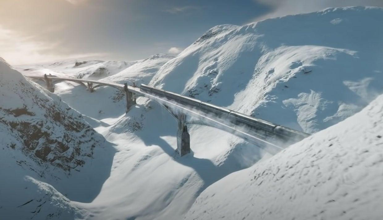 Snowpiercer TV Series (Trailer)