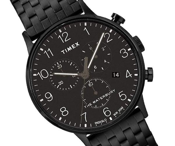 Timex Waterbury Classic Chronograph