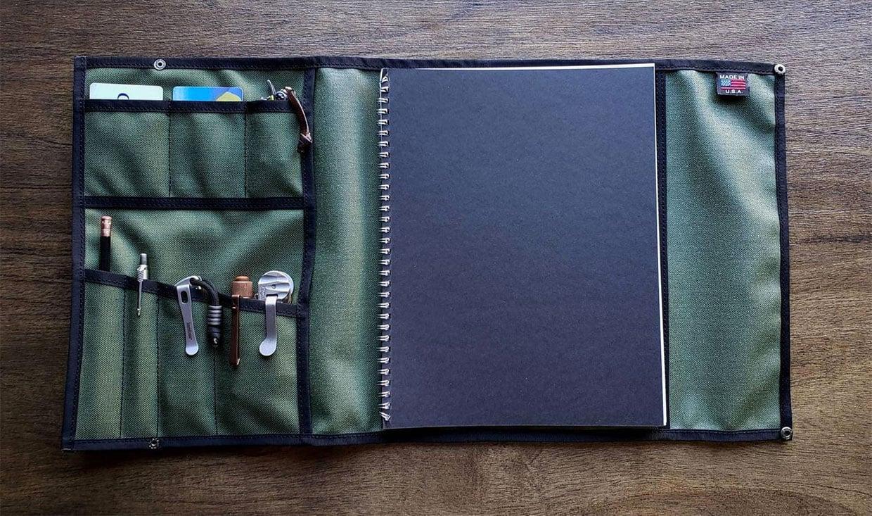 Tripwire EDC Notebook Cover