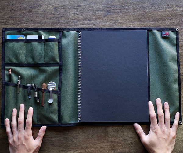 Tripwire EDC Notebook Cover