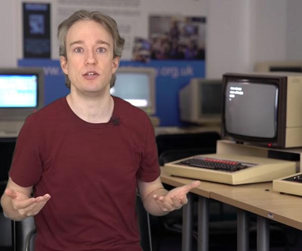 Unsolvable Computer Problems
