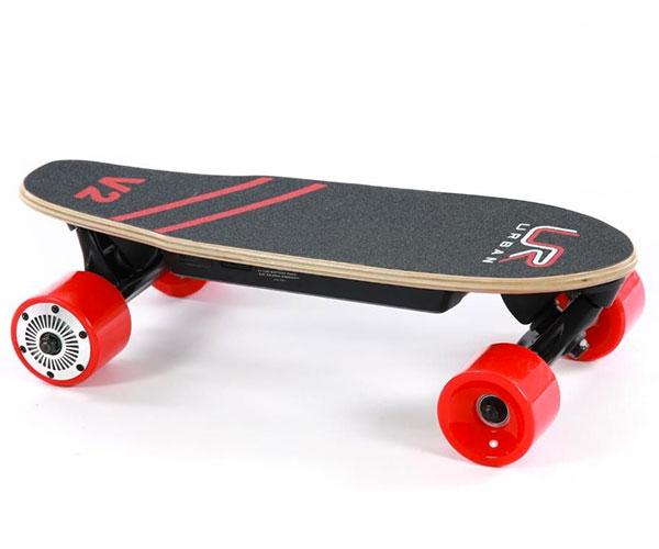 Urban E-Skateboard Premium V2