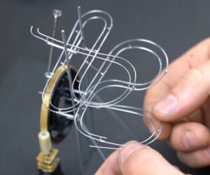Tiny Marble Machine
