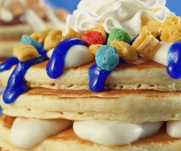 Why Is American Breakfast Sweet?