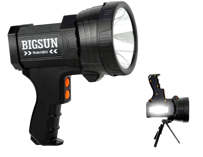 Bigsun Q953 Flashlight