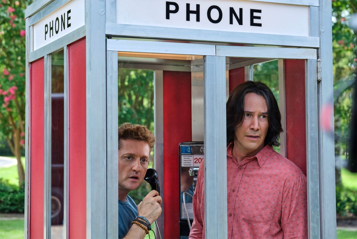 Bill & Ted Face the Music (Teaser)