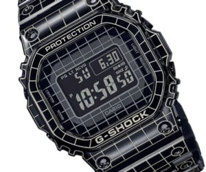 G-SHOCK Neo Grid Edition