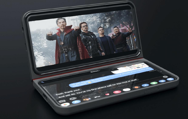 castAway Modular Phone Cases