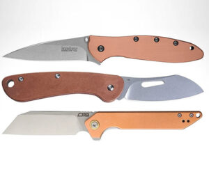 Best Copper Knives 2020