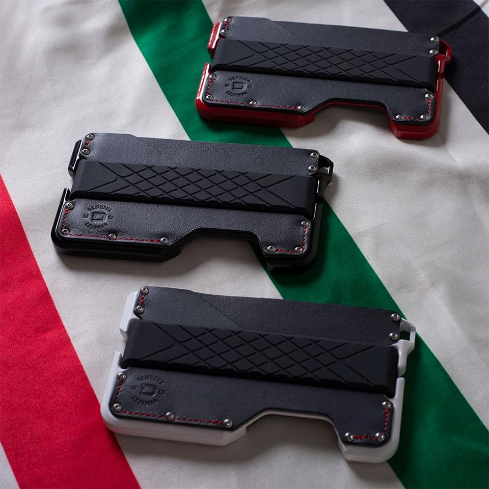Dango R-Spec Wallets