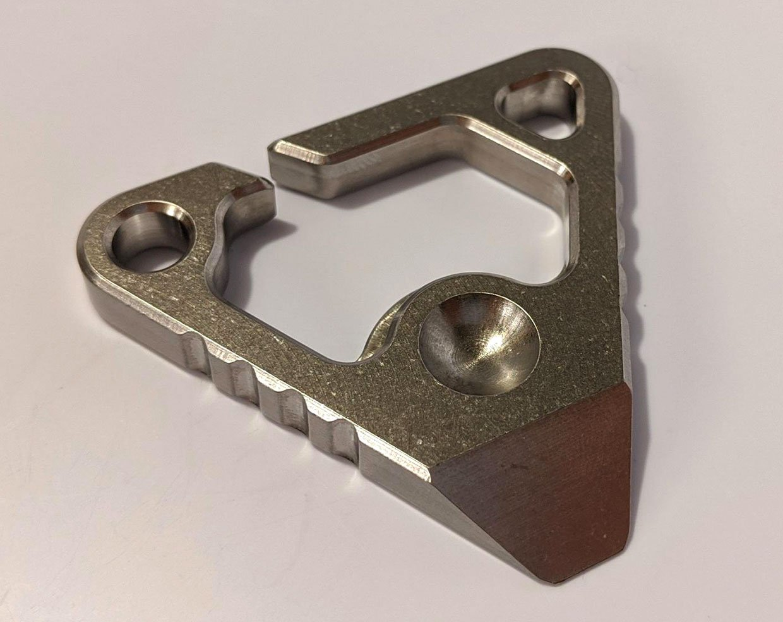 Delta Pocket Tool