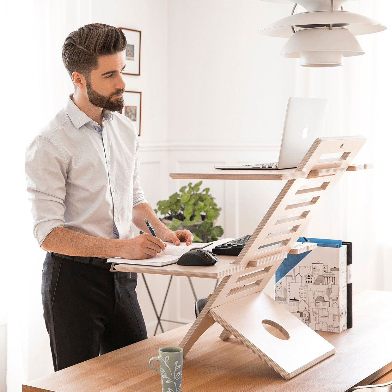 Jumbo DeskStand