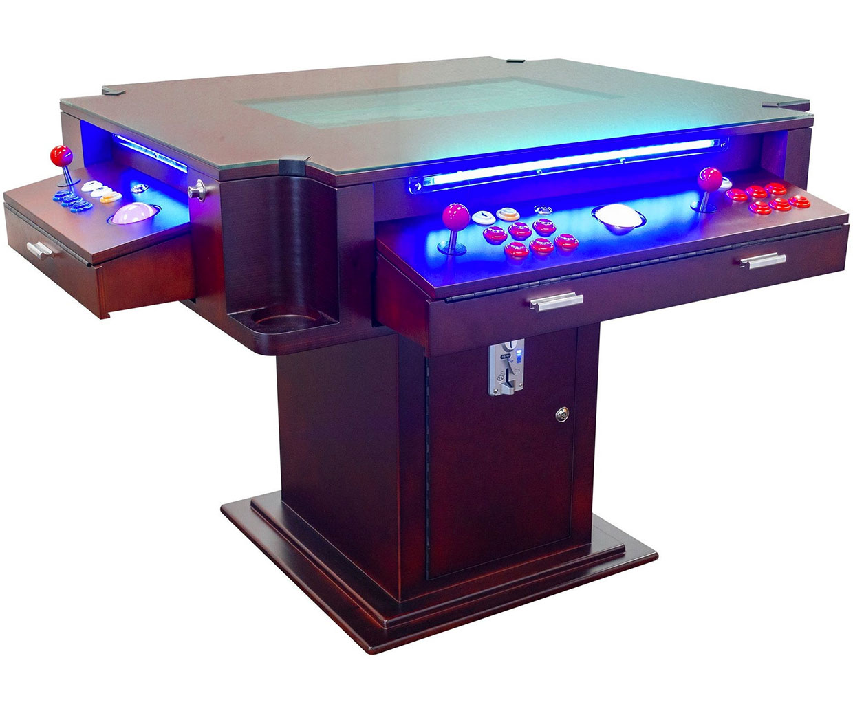 Elegant Series Arcade Table