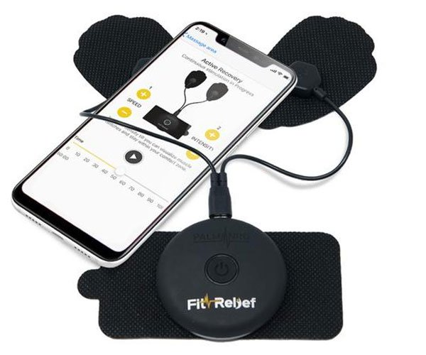 Fit Relief Muscle Stimulator