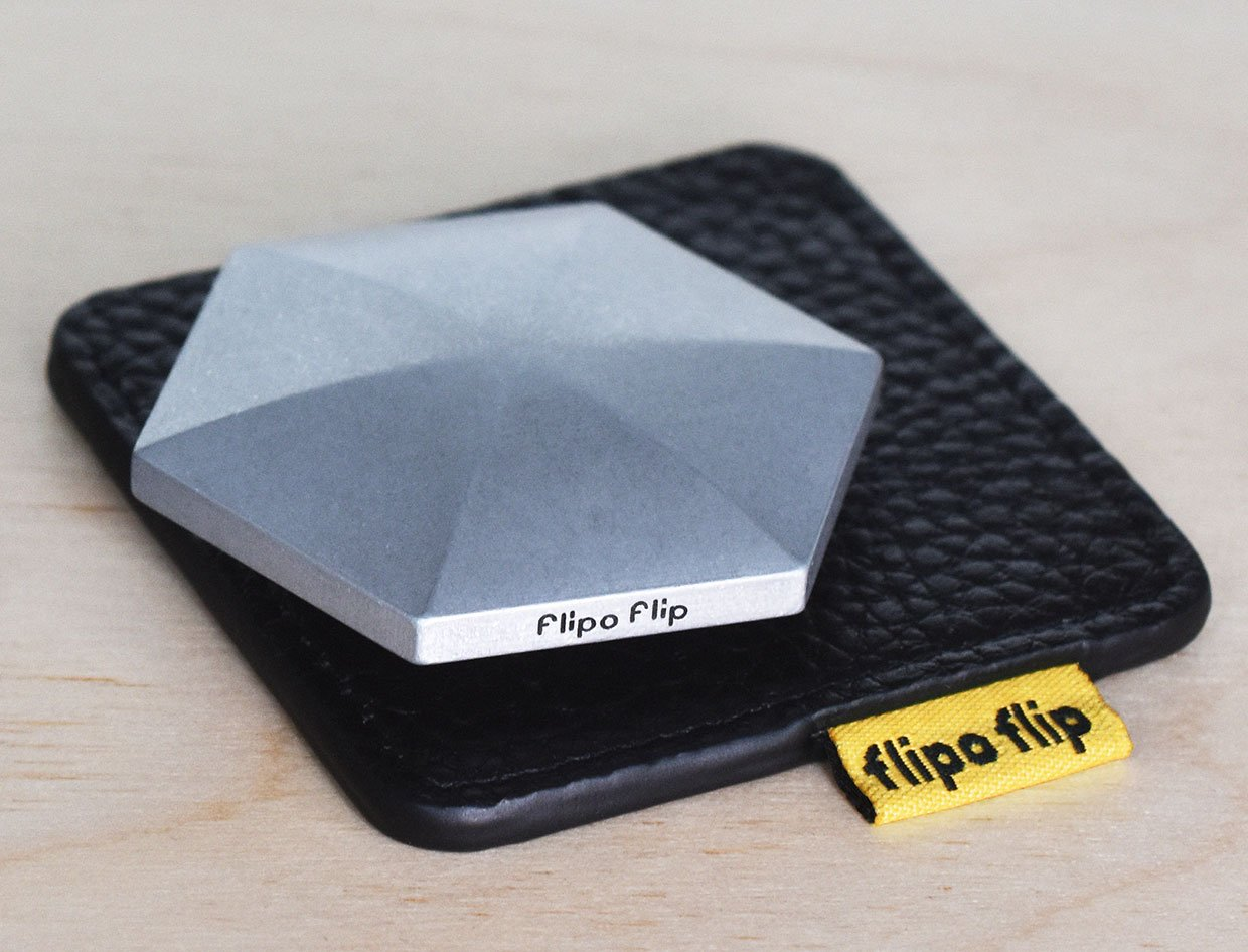 Flipo Flip Kinetic Toy