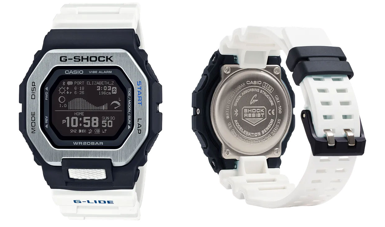 G-SHOCK G-LIDE GBX100