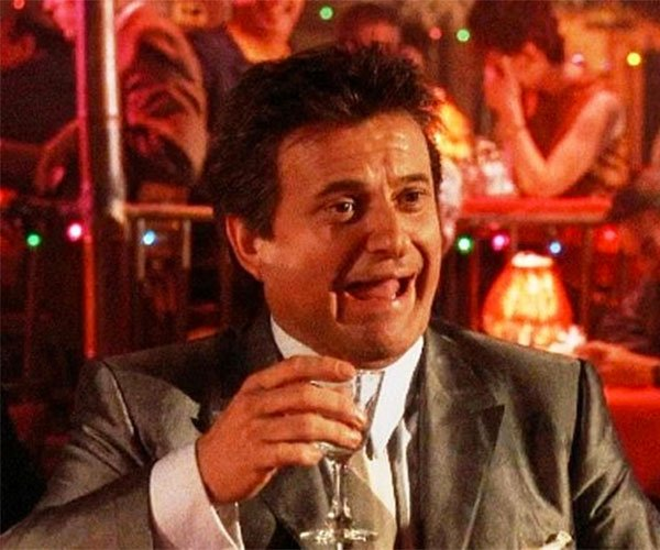 If Goodfellas Was a '90s Sitcom