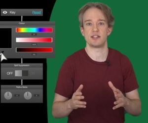 Why Green Screen Is Tricky