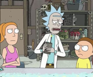 How They Write Rick and Morty