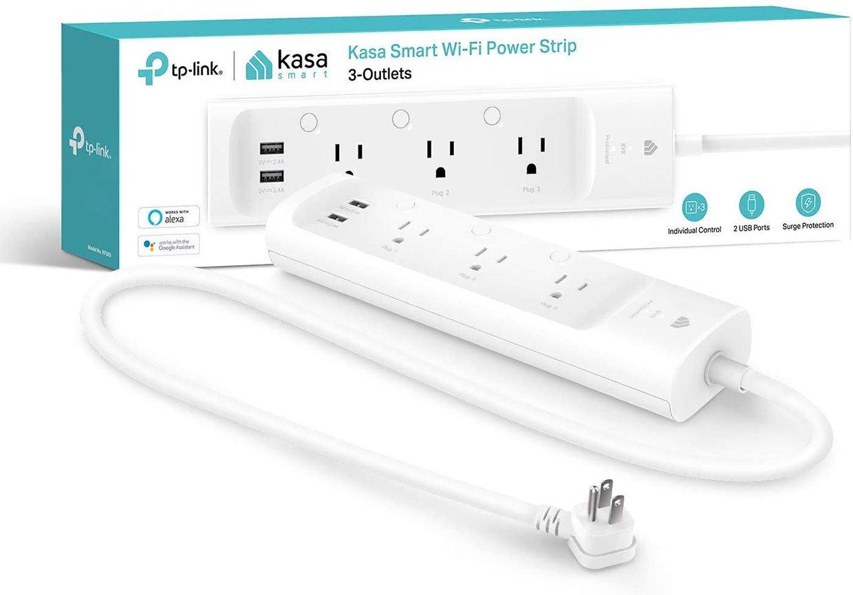 Kasa Smart Power Strip
