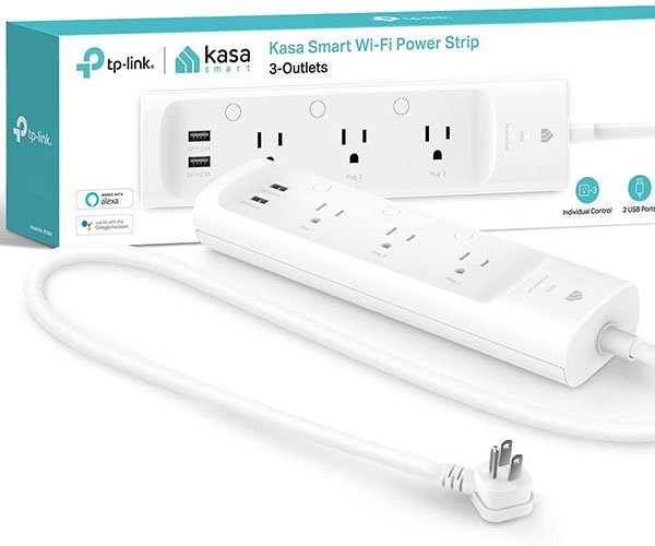 Kasa Smart Power Strip