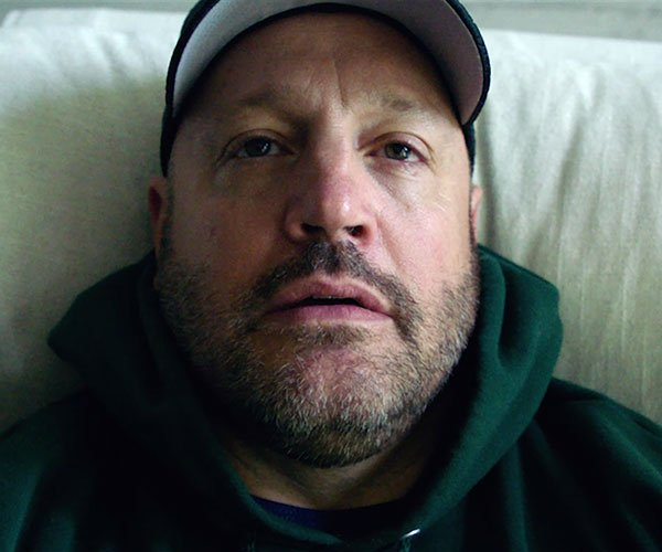 Kevin James: CouchX