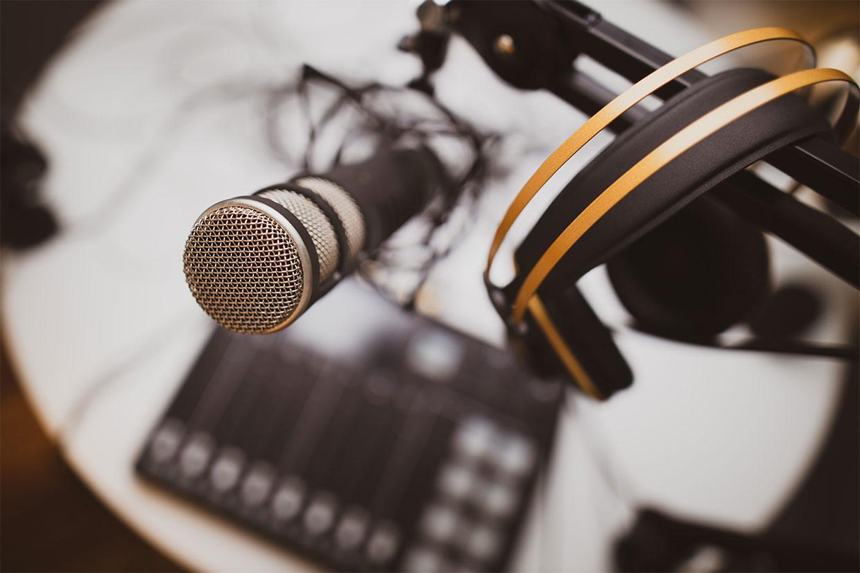 Podcast Like a Boss