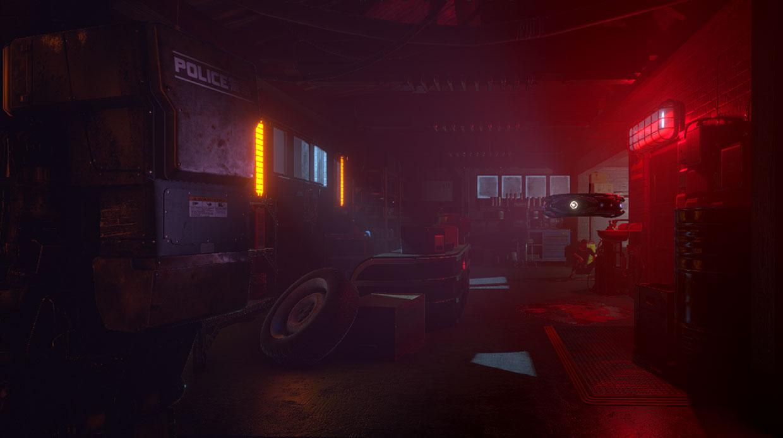 Low-Fi (Gameplay Trailer)