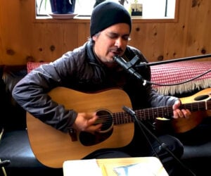 M. Ward: Tiny Desk Concert